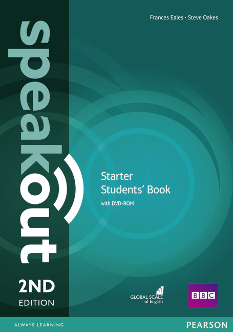 Speakout: 2nd Edition