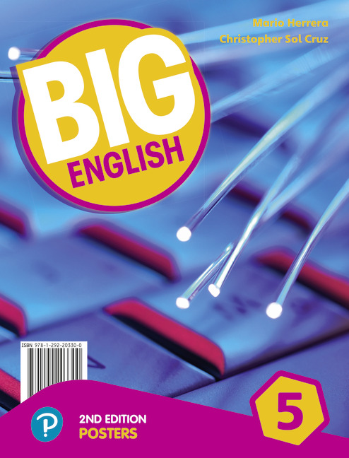 BIG ENGLISH: 2nd Edition