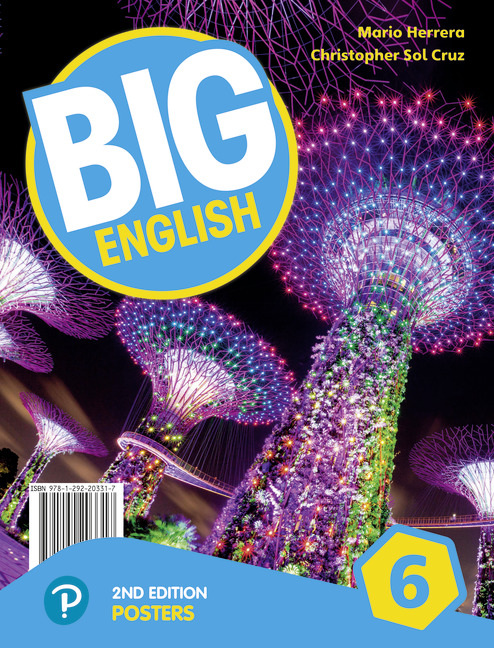 BIG ENGLISH: 2nd Edition