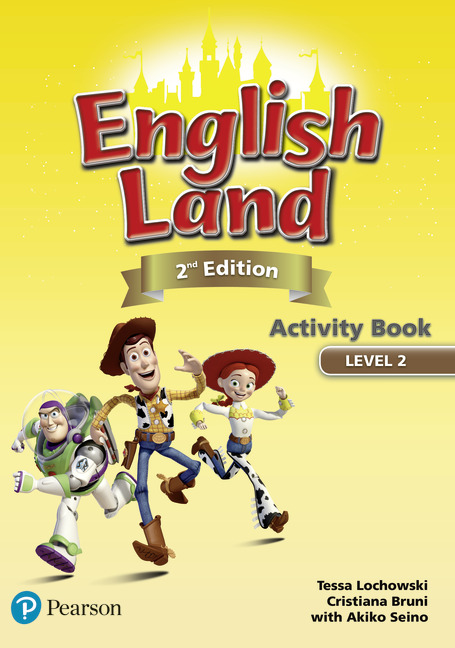 English Land: 2nd Edition