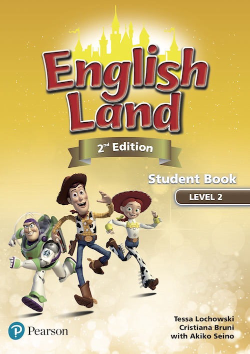 English+Land%3A+2nd+Edition