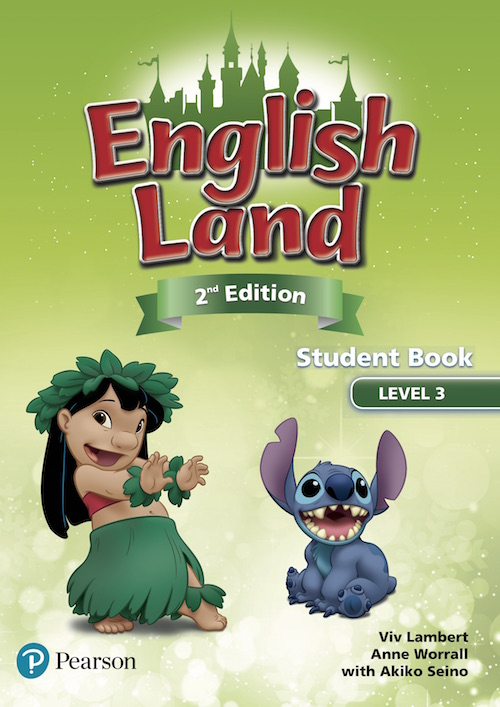 English Land (2nd Edition)