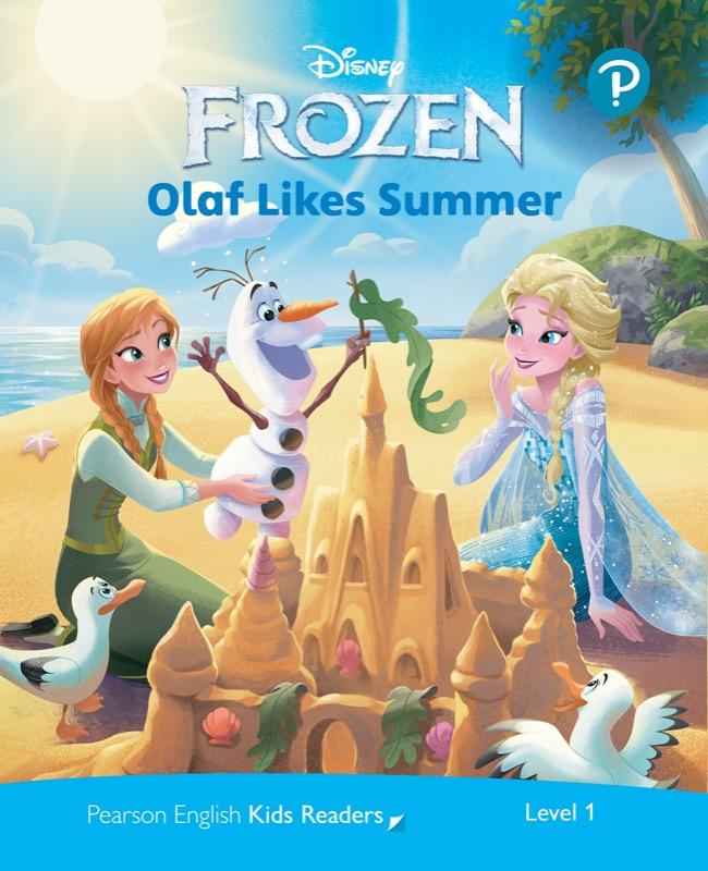 Disney Kids Readers
