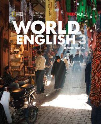 World English - Second Edition