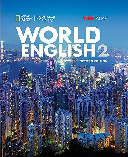 World English: 2nd Edition