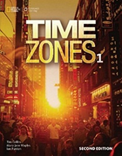 Time Zones (Second Edition) - Explore ・Discover ・Learn ...