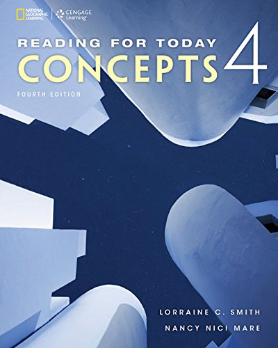 Reading for Today Series: 5th Edition