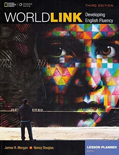 World Link Third Edition