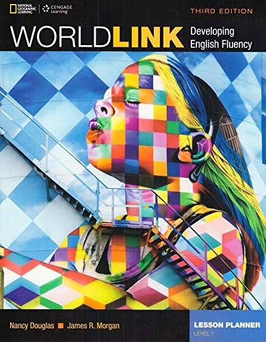 World Link Third Edition