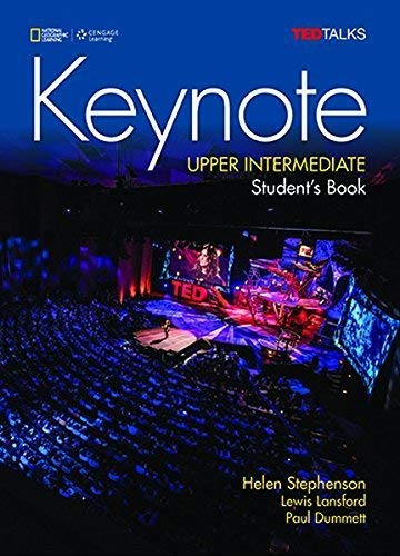 Keynote (British English)