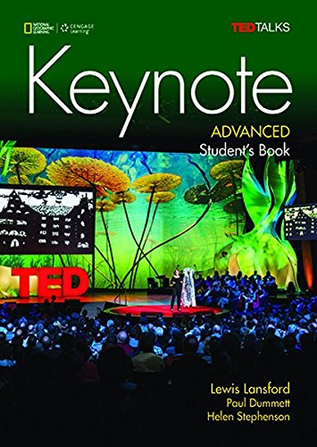 Keynote (British English)