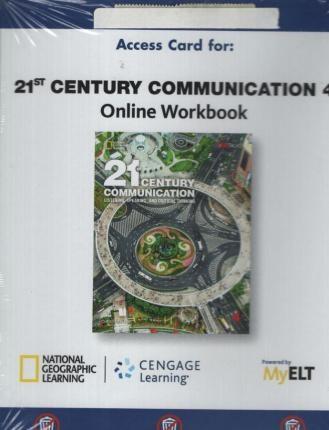 21st Century Communication