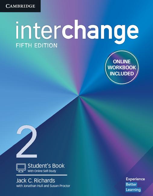 Interchange 5th Edition