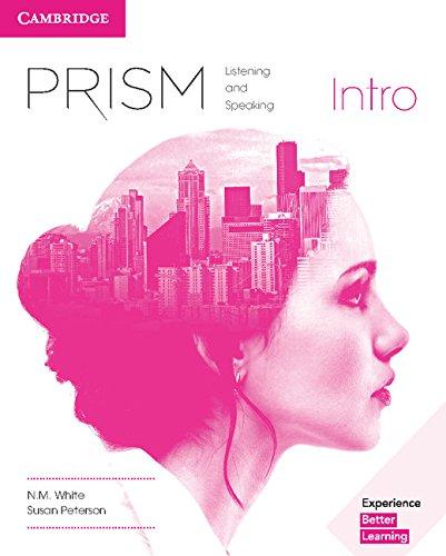 Prism - Listening & Speaking