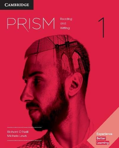 Prism - Reading and Writing