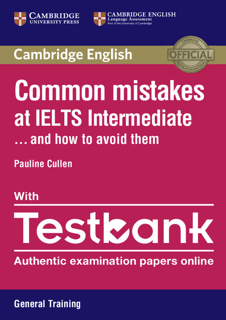 Common Mistakes at IELTS ... and how to avoid them