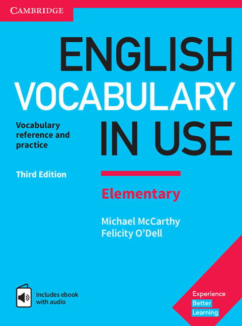 English Vocabulary in Use: 3rd Edition