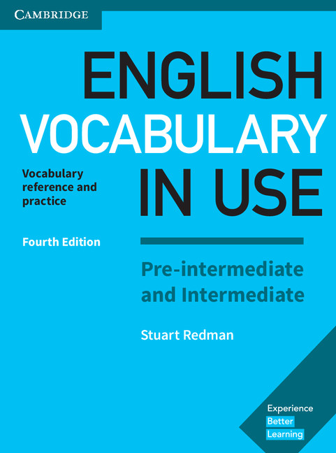 English Vocabulary in Use: 4th Edition