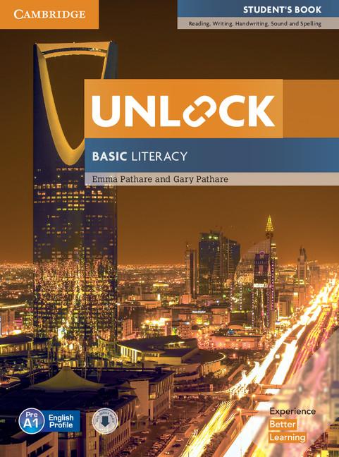 Unlock: Second Edition