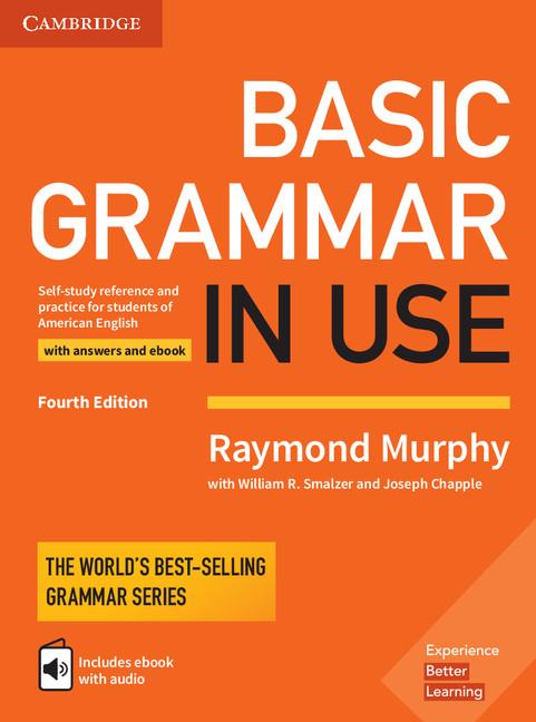 Basic Grammar in Use: 4th Edition