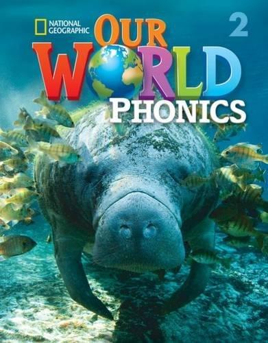 Our World Phonics & ABC Books (American English)
