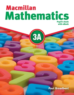Macmillan Mathematics