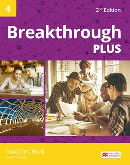 Breakthrough Plus 2nd Edition
