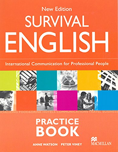 New Edition Survival English: Revised Edition