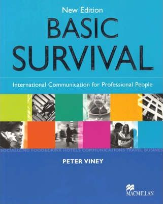 New Edition Basic Survival