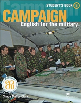 Campaign - English for the Military