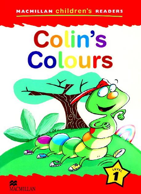 Macmillan Children's Readers