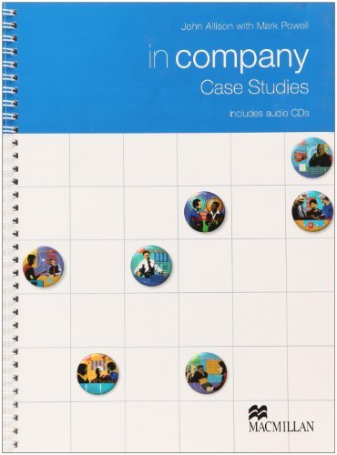 Company case studies