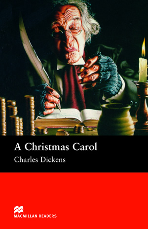 a christmas carol pearson english readers 和訳