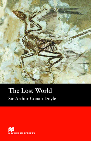 The Lost World - Book only (Level 3: Elementary) <br /><i>Macmillan Readers: Level 3: Elementary</i>