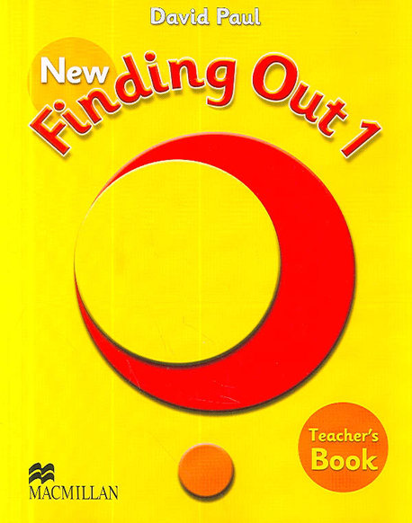 New Finding Out