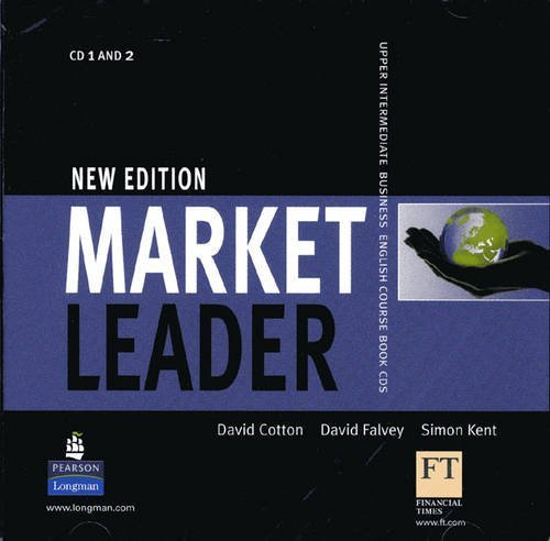 Market Leader Upper Intermediate Second Edition