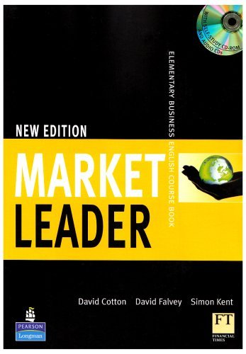 Market Leader Elementary New Edition