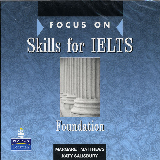 focus on ielts foundation pdf