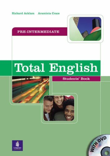 Total English Pre-intermediate