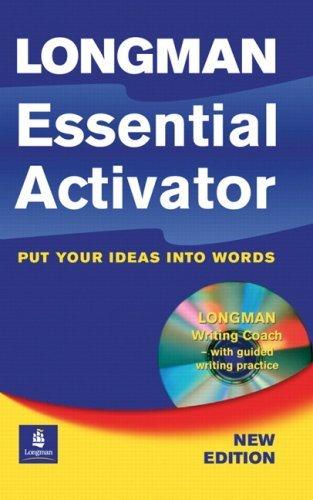 Longman essay activator