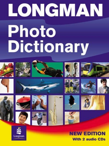 Longman Photo Dictionary New Edition