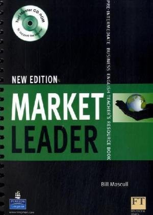 Market Leader Grammar and Usage Book New Edition | StudyMart