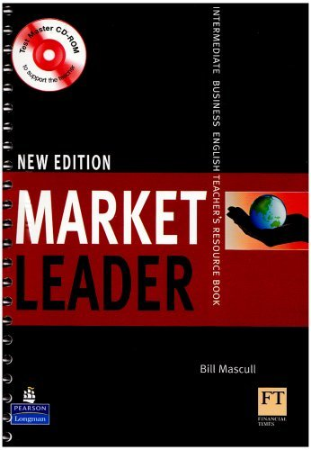Market Leader Intermediate New Edition