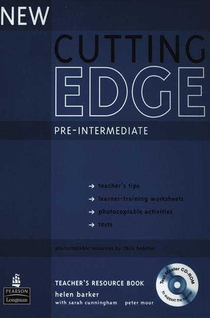 new cutting edge intermediate pdf teacher