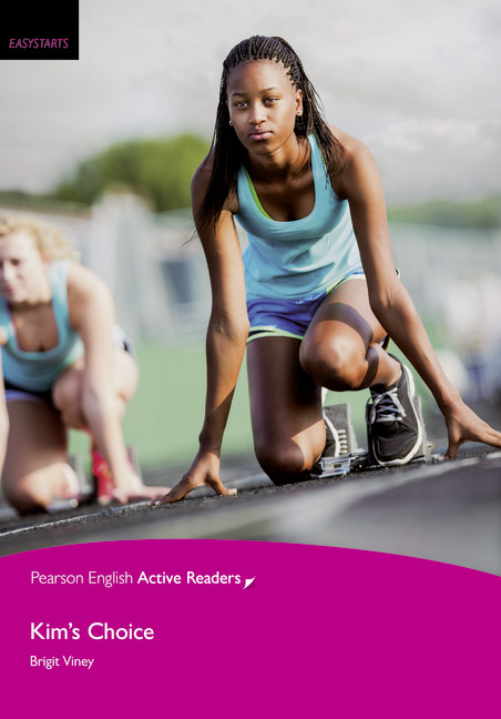 Pearson English Active Readers Easystarts