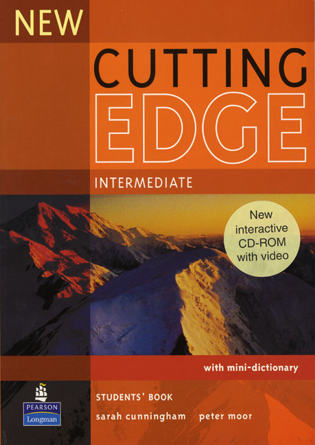 New Cutting Edge (2nd Edition)