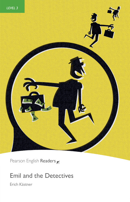 Pearson English Readers Level 3