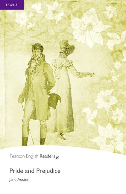 Pearson English Readers Level 5