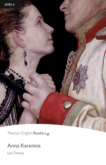 Pearson English Readers Level 6