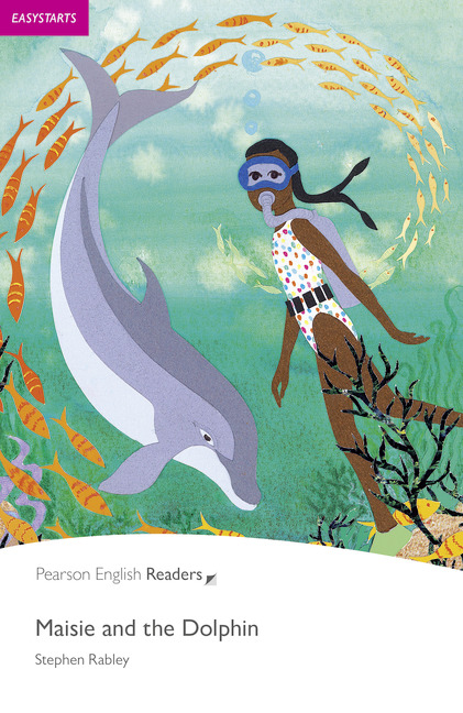 Pearson English Readers Easystarts